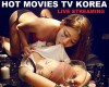 Hot Movies Korean TV Live Streaming